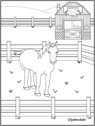 Small Picture FREE Printable Horse Coloring Pages great for kids teachers and