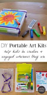 Diy Art Best 10 Art Kits For Kids Ideas On Pinterest Craft Kits Easy