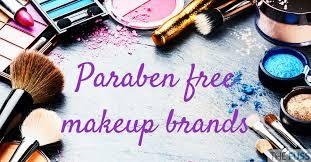 paraben free makeup brands thefuss co uk 2
