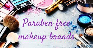 paraben free makeup brands thefuss co uk 2