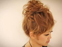 カットしなくてもできる前髪ヘアアレンジでイメチェンの夏