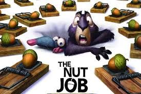 Image result for nut job