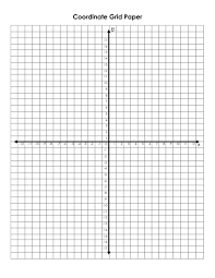 Printable Coordinate Grid Paper Pdf Download Them Or Print