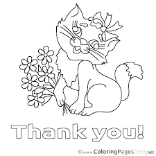Teacher Appreciation Week 2018 Coloring Pages Printable Best Thank