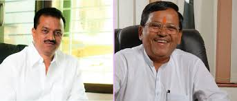 आता कार्यकर्त्यांच्या खुर्चीसाठी अशोक पवार-बाबूराव पाचर्णे भिडणार - Ashok  Pawar and Baburao Pacharne will come face to face again on the occasion of  Gram Panchayat elections | Politics Marathi ...