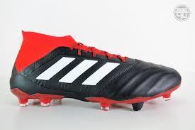 adidas predator 18 1 leather soccer football boots3