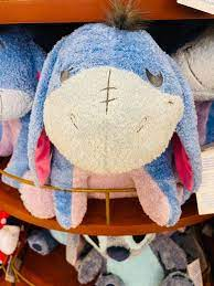 New Weighted Plush Spotted at Disney - MickeyBlog.com