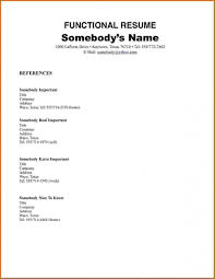 Sample Resumes With No Job Experience Resume Within Resume