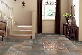 Impressive Indoor Tile Flooring Floor Tile Porcelain Stoneware Enameled  Stone Look Quarry