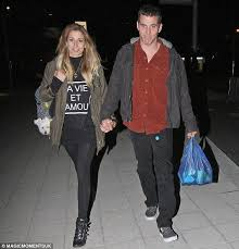 Stacey chanelle clare solomon (born 4 october 1989) is an english singer and television personality. Stacey Solomon And Steve O Step Out For Saturday Night Takeaway Steve O Stacey Solomon Steve