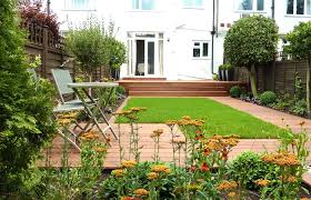 Small Picture Garden Design Ideas Photos For Small Gardens Uk The Garden