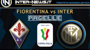 Pagelle Fiorentina Inter: Lukaku firma, Ranocchia ok. Eriksen non stupisce