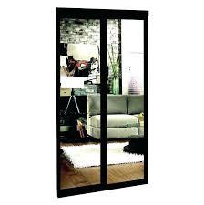 sliding closet doors menards mirrored closet sliding doors inestimable mirror sliding closet door news closet mirror