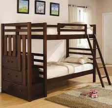 creative kid bedroom furniture design bunk bed with futon loft trundle desk chest and closet
