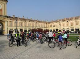bimbi gita bicicletta gualtieri Marco Polo Reggio emilia (4) - Reggionline  - Quotidianionline - Telereggio - Trc - TRM Reggionline – Quotidianionline  – Telereggio – Trc – TRM