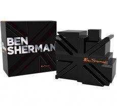 Мужские духи <b>Ben Sherman Ben Sherman</b>, купить парфюм и ...