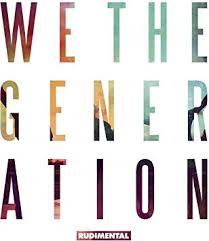 <b>RUDIMENTAL</b> - <b>We the</b> Generation - Amazon.com Music