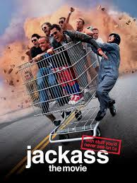 Watch jack ass for free