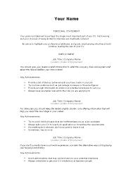 Modern Skills Based Cv Template Pdfsimpli