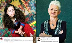 My mum, tracy beaker is the third novel in the tracy beaker series by jacqueline wilson. Tracy Beaker Sequel Slammed For Her Return As A Poor Single Mother Daily Mail Online