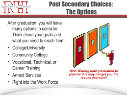 Career And College Planning For Undeclassment Presentation 2014 2015