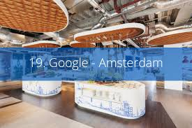 google amsterdam office. Google-amsterdam Google Amsterdam Office E