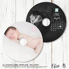 Cd Baby Templates Newborn Dvd Label Template Baby Cd Label Template Studio Dvd Label Studio Cd Label Photoshop Templates D007 Instant Download