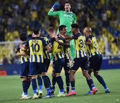Son dakika spor haberi: Fenerbahçe aradığı forveti İspanya'da buldu!  Transferde flaş Sörloth detayı... - Sayfa 1 - Fenerbahçe - 07 Eylül 2021  Salı