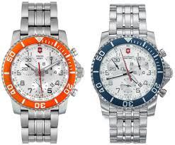 best mens sport watches cool watches for men be sportier swiss army men maverick ii chronograph watch jpg
