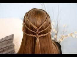 Pretty Girls Hairstyle best 25 cute girls hairstyles ideas fun braids 2366 by stevesalt.us