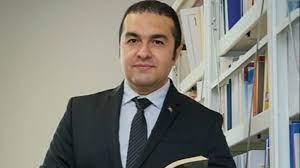 TRT Yönetim Kurulu Başkanı Ahmet Albayrak kimdir