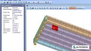 Autodesk Structural Bridge Design Tutorial Autodesk Structural Bridge Design 2019 Civil Engineering