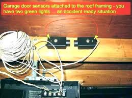 genie garage door opener safety beam sensors garage door openers genie garage door opener safety beam sensors garage door sensor not working garage door safety sensor genie garage door opener