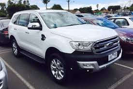 new car launches australia 20152015 Ford Endeavour spied India launch in December
