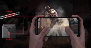 ผลการค้นหารูปภาพสำหรับ nubia red magic 3