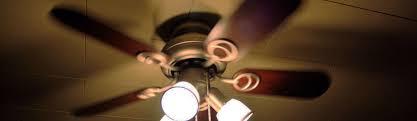 ceiling fan cleaning