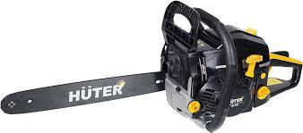 <b>Бензопила Huter BS-45M</b> Black — купить в интернет-магазине ...