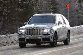 2018 rolls royce cullinan suv. Simple Cullinan 2018 Rolls Royce Cullinan SUV In Rolls Royce Cullinan Suv