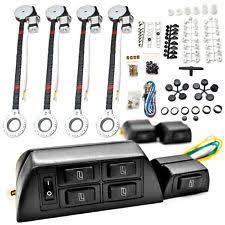 hyundai xg350 window motors parts 4 car window power kit for oldsmobile hyundai accent elantra xg300 xg350 88 fits hyundai xg350