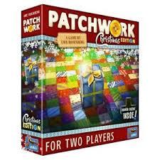 Nuestros juegos de navidad te dan ese sentimiento especial de navidad todo el año. Juegos De Mesa Patchwork Navidad Edicion Ebay