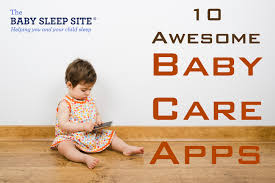 Infant Tracker 10 Awesome Baby Apps For Baby Tracking Sleep More