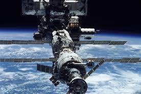 Qué hacen los astronautas en la Estación Espacial Internacional? - VIX