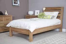 Single Bedroom Furniture Single Beds Kids Oak Furniture Uk