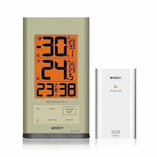<b>Термометр RST 02717</b> - ElfaBrest