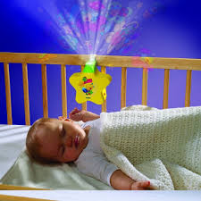 Musical Light For Babies Tomy Baby Musical Starlight Dreamshow Light Show Cot Mobile
