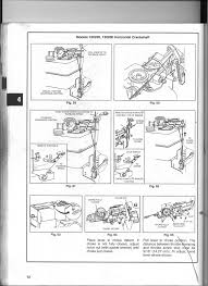 amazing exploded view of briggs and stratton engine images briggs and stratton small engine repair manual pdf at Wiring Diagram For Ole 11hp Biggs Stratton