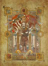 ancient history modern medievalism ldquo game of thrones rdquo and this essay will explore martin s use of germanic culture that is the culture of the ethnically german peoples who dominated northern and western europe