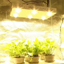 Cree Cxb3590 Grow Light 600w Us 137 98 40 Off Led Grow Light Full Spectrum Cree Cxb3590 400w 600w Led Plant Grow Lamp For Indoor Plants Flowers Greenhouses Hydroponics Growth In