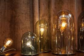 ebb flow collection of lighting fixtures with led edison bulbs