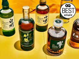 The Best Japanese Whisky A Guide For The Thirsty And